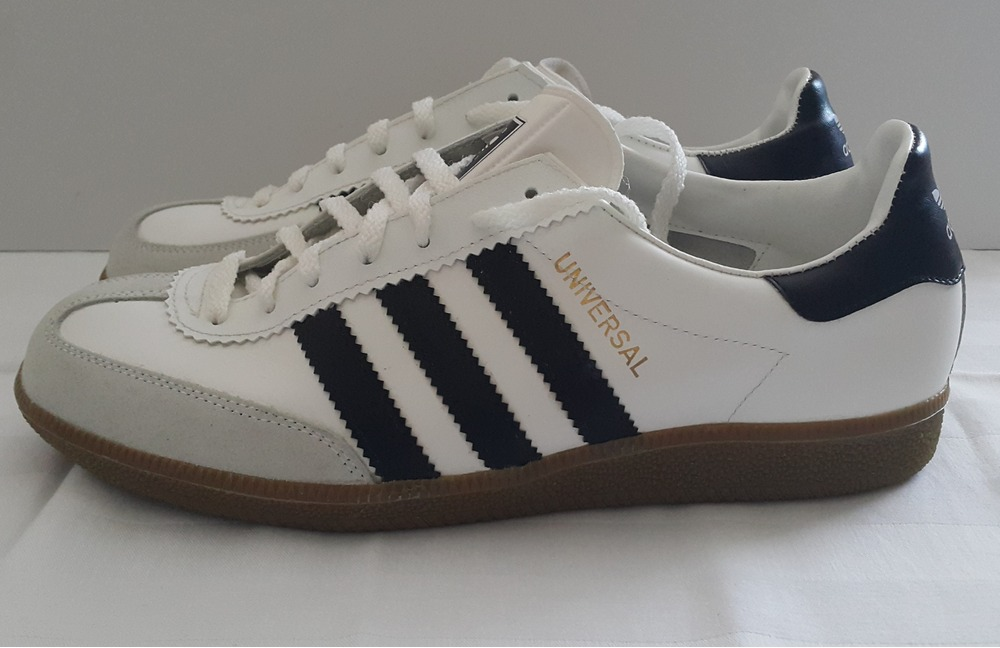 vintage adidas deadstock trainers - 60