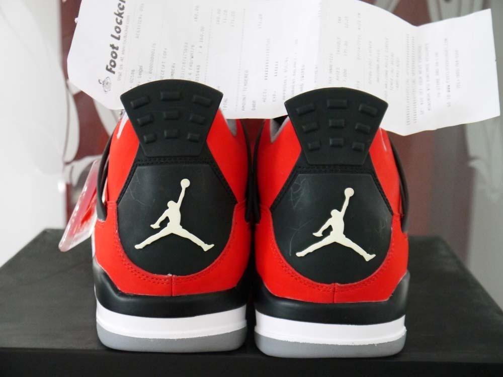finest selection be09e 14743 Where To Buy Air Jordan 4 Toro Bravo