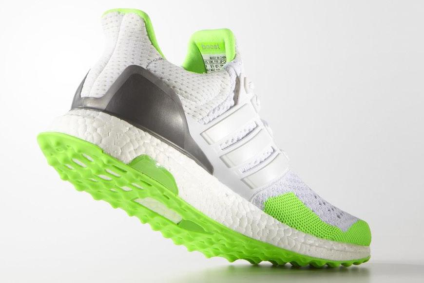 Adidas Ultra Boost Inside