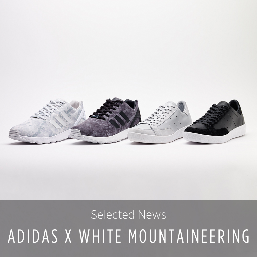837f36edb adidas Originals x White Mountaineering