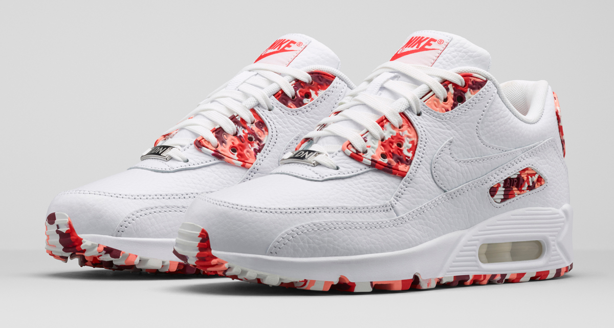nike air max 90 sweet schemes city
