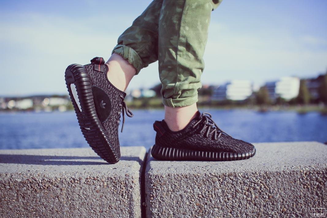 release date: 0f0a9 90edf adidas yeezy on feet