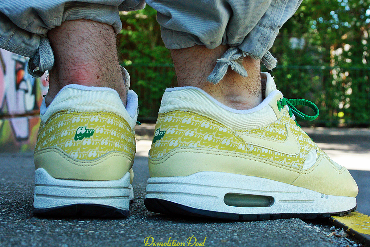 the latest 401d8 74521 air max 1 lemonade