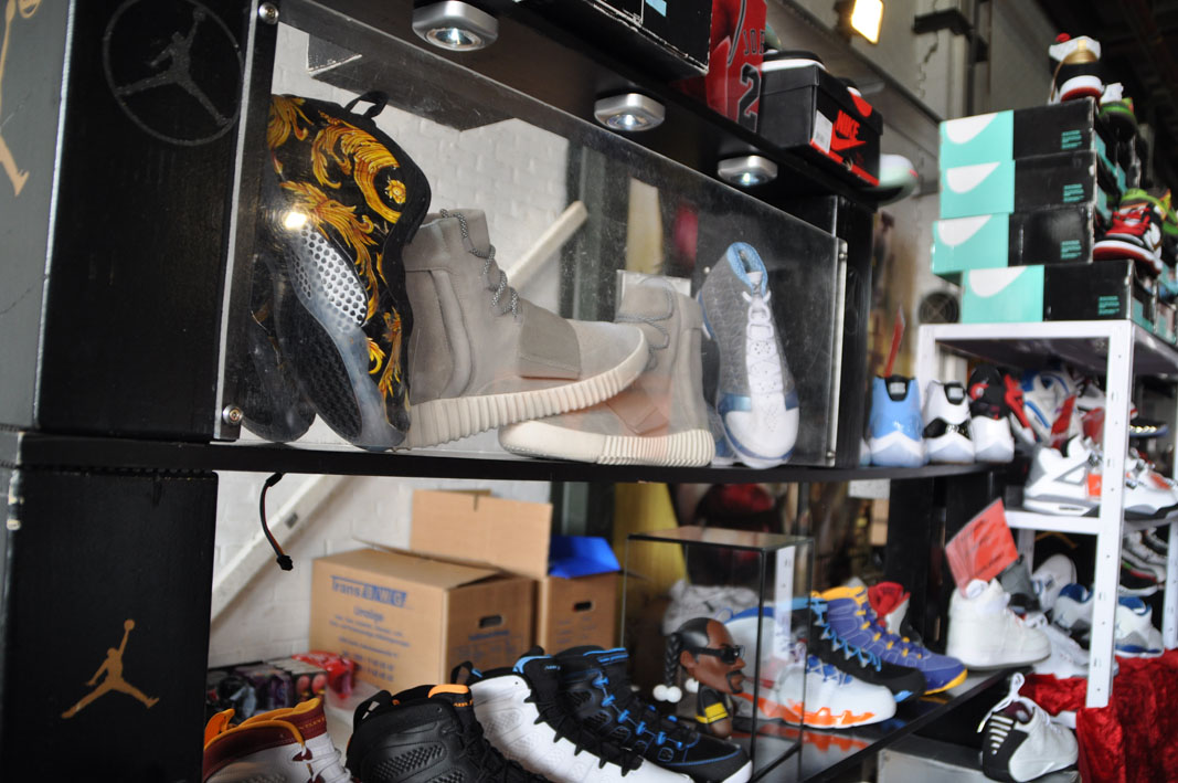 Utregse Unie Meets Approved Sneakers Market 4