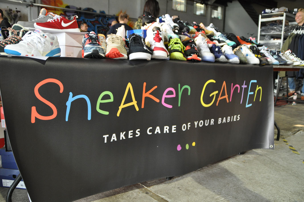 Utregse Unie Meets Approved Sneakers Market 5