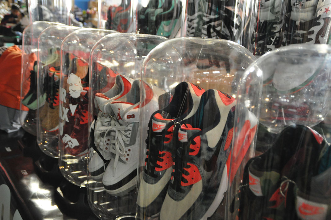 Utregse Unie Meets Approved Sneakers Market 7