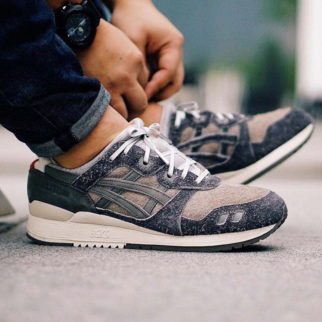 asic gel lyte 3 formosa