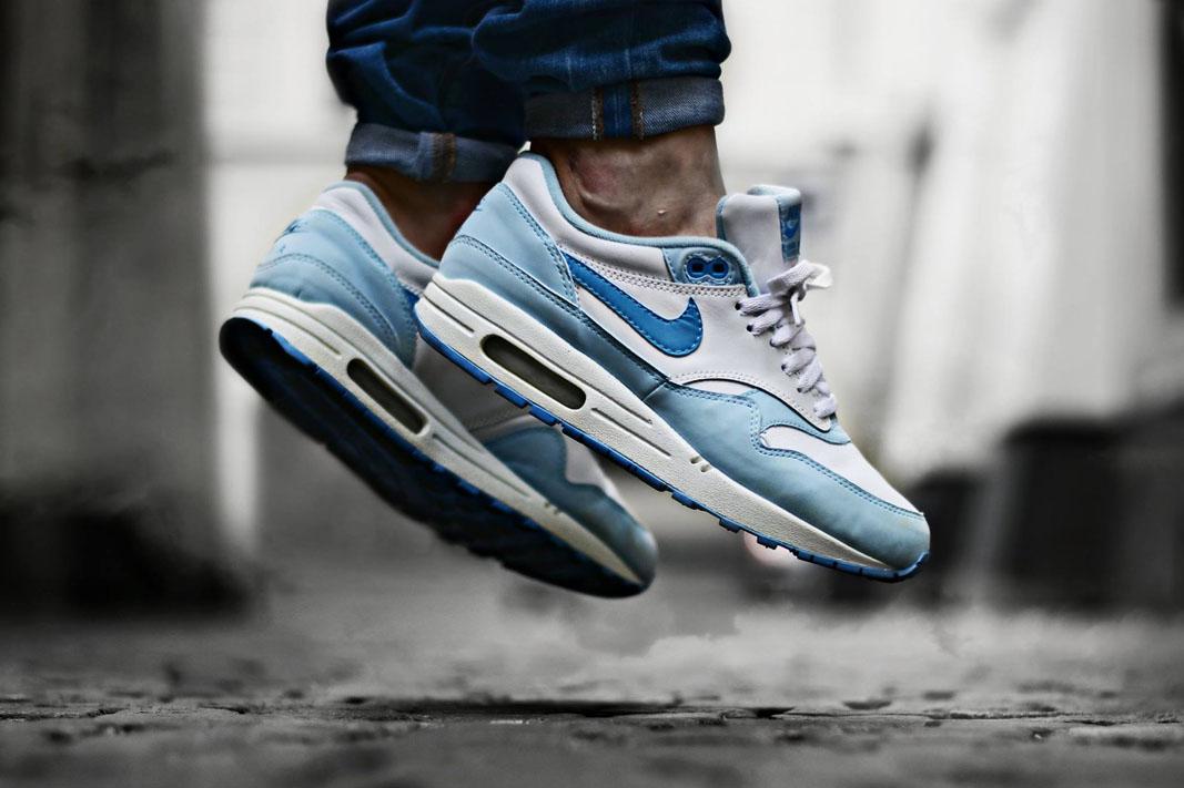 35e1c75cd8 purchase air max 1 pale blue 346a7 f5249