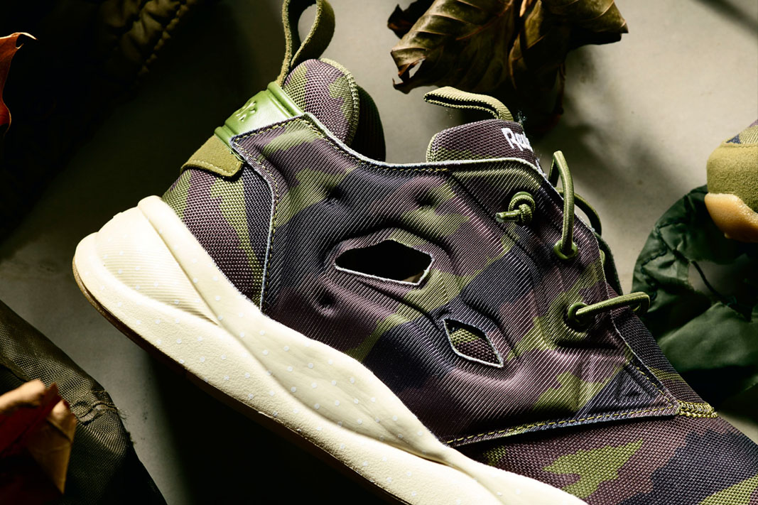 afew x Reebok Furylite GM  Canopy Camo Pack  - Info and Release d03216c971