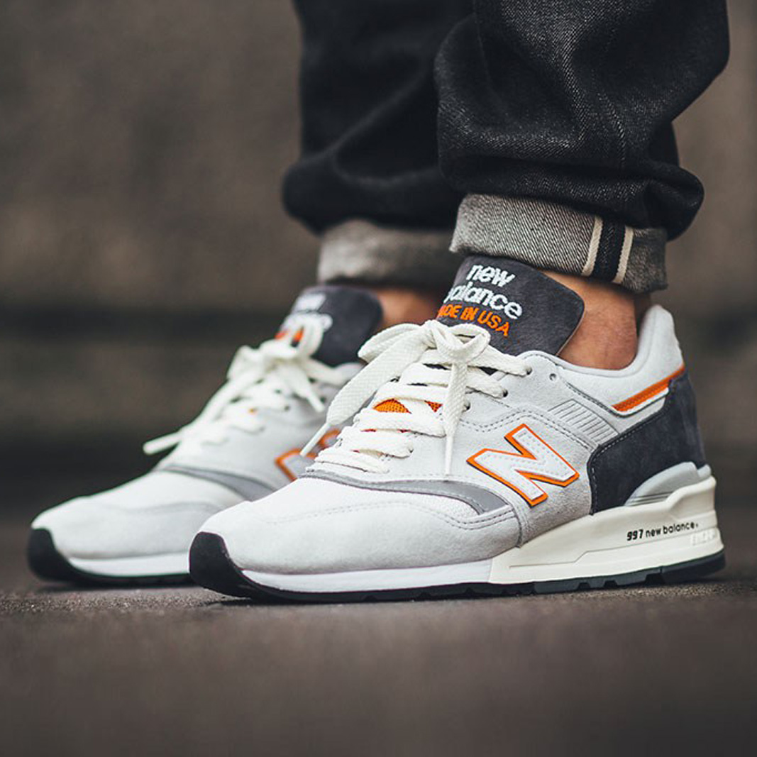 d322887b8d New Balance 997 'Explore By Sea' - release information