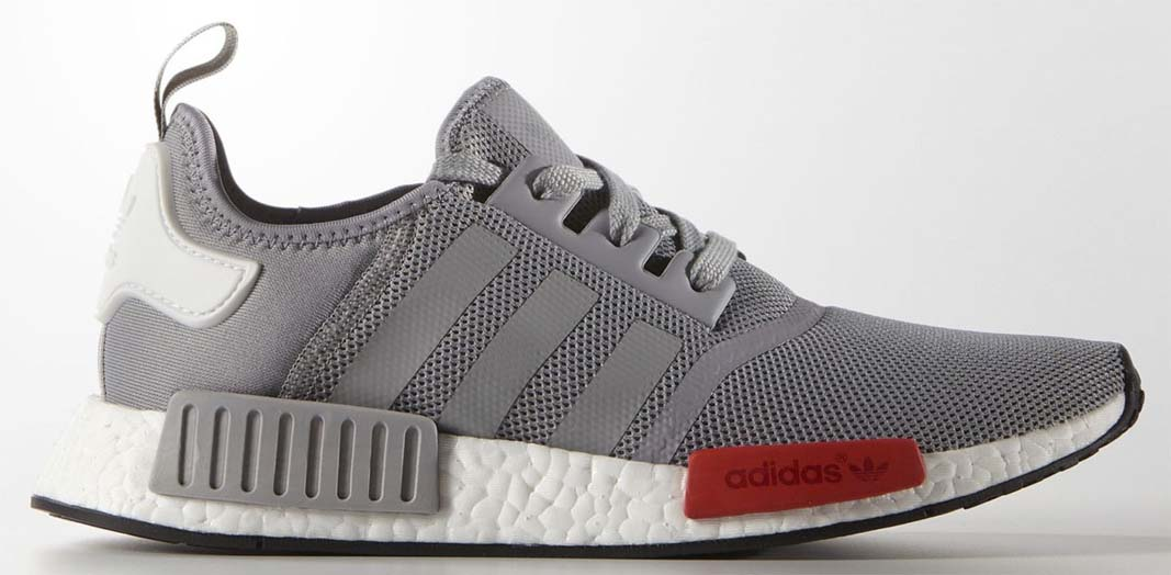 Adidas Nmd Runner Release Details And New Colorways 2016
