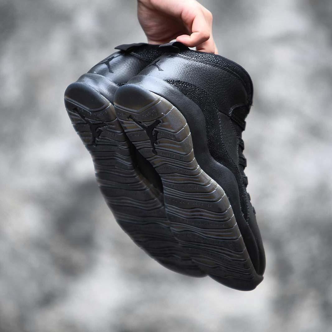 8e3ebf571599dd Air Jordan 10 x OVO and Air Jordan 12  The Master  - release details