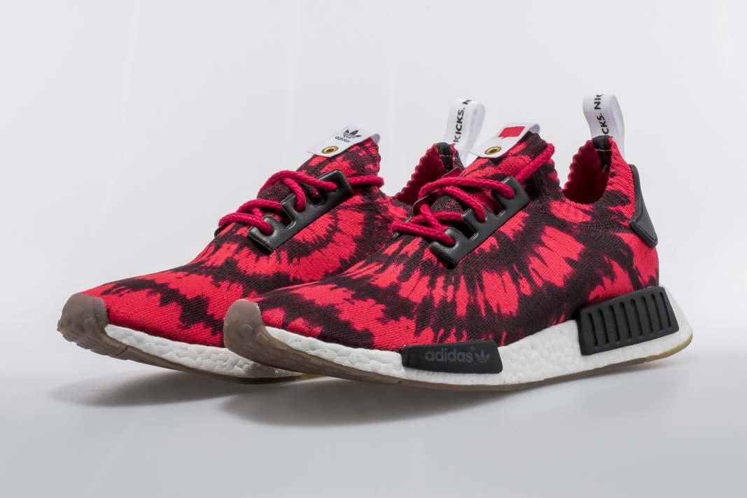 New Kicks Shoes