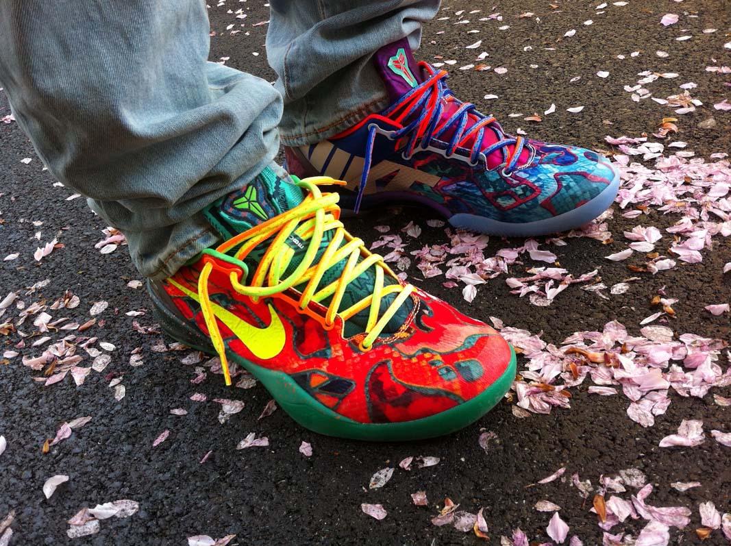 eea280f5344b K LEKT Charts – The 10 best Kobe Bryant sneakers by Dirk Linsenmayr