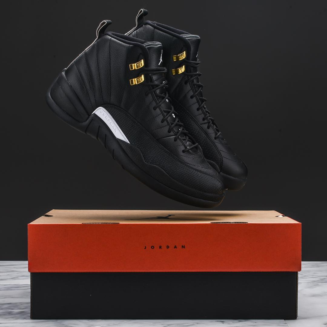 best loved fe948 6d27e 3c599 cc901 coupon for nike air jordan 12 the master retro box 2b989 754f9