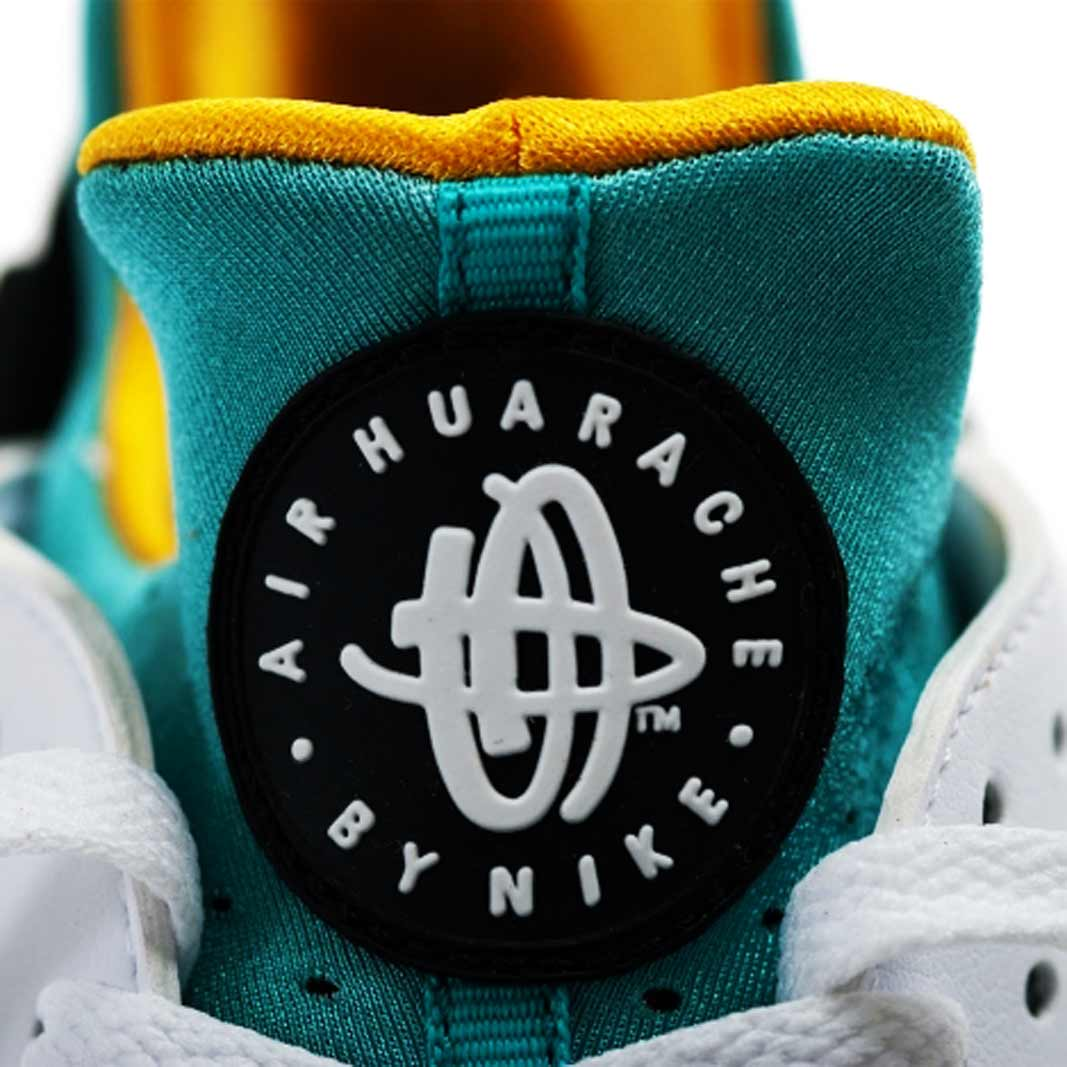 06f6fb35d3f8a Nike Air Huarache - a look behind the technology of the sneaker