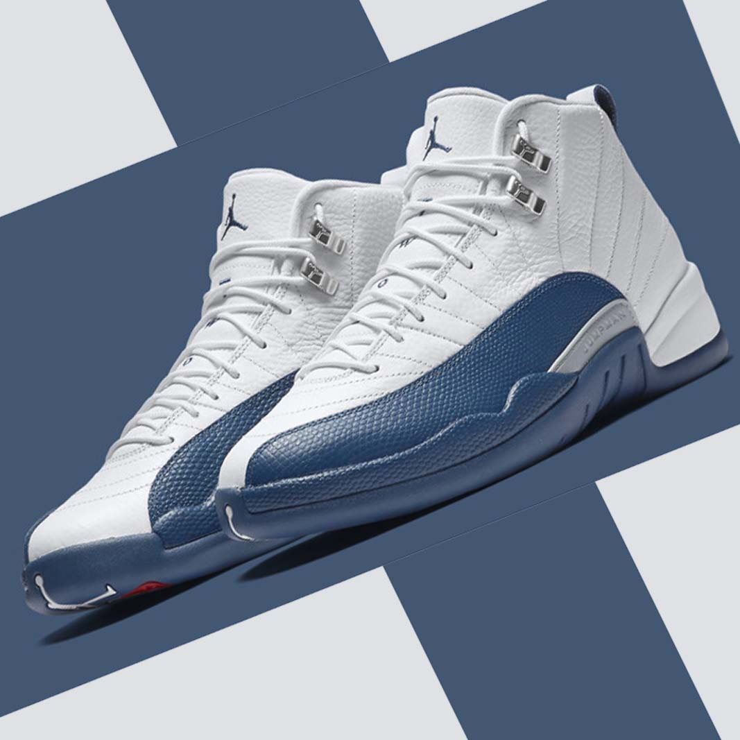 902a041d627b Nike Air Jordan 12 French Blue - Release date and details