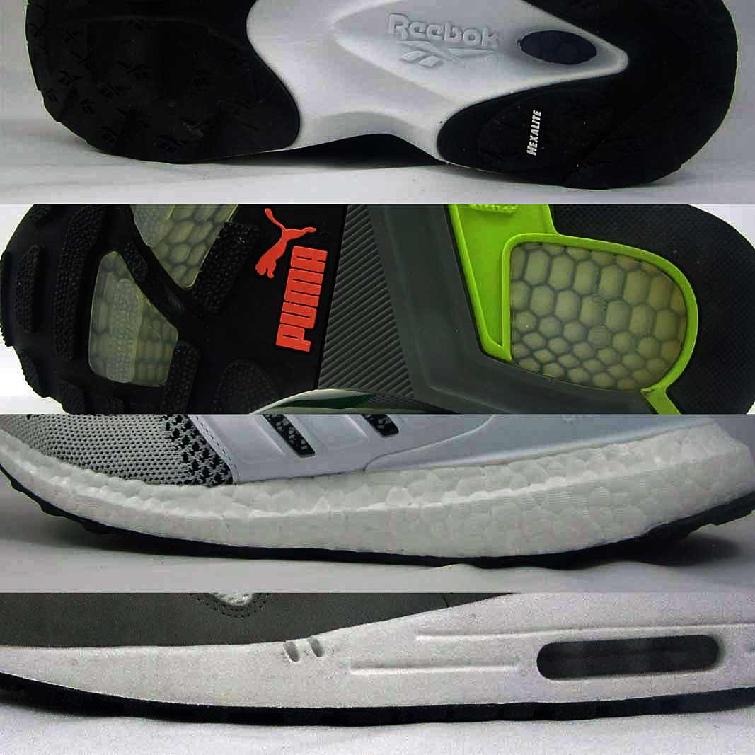 f9d138e78abe13 Cushioning Technology in Sneakers - A Complete Guide