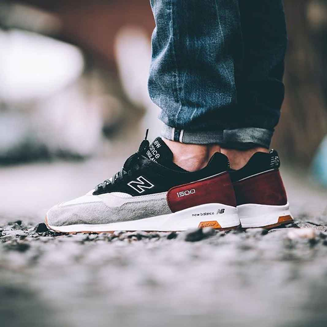 New Balance 1500MSB x Solebox by @allupinitt