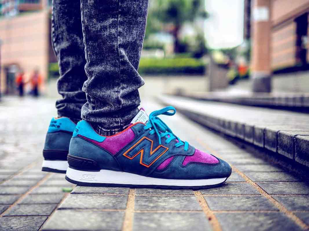Wood Wood x New Balance 670NPO by @acyyw201
