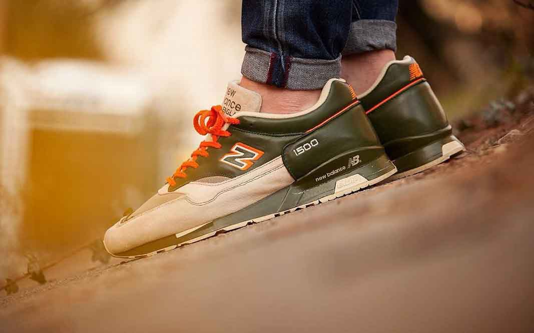 New Balance 1500 GGE by @philippinger