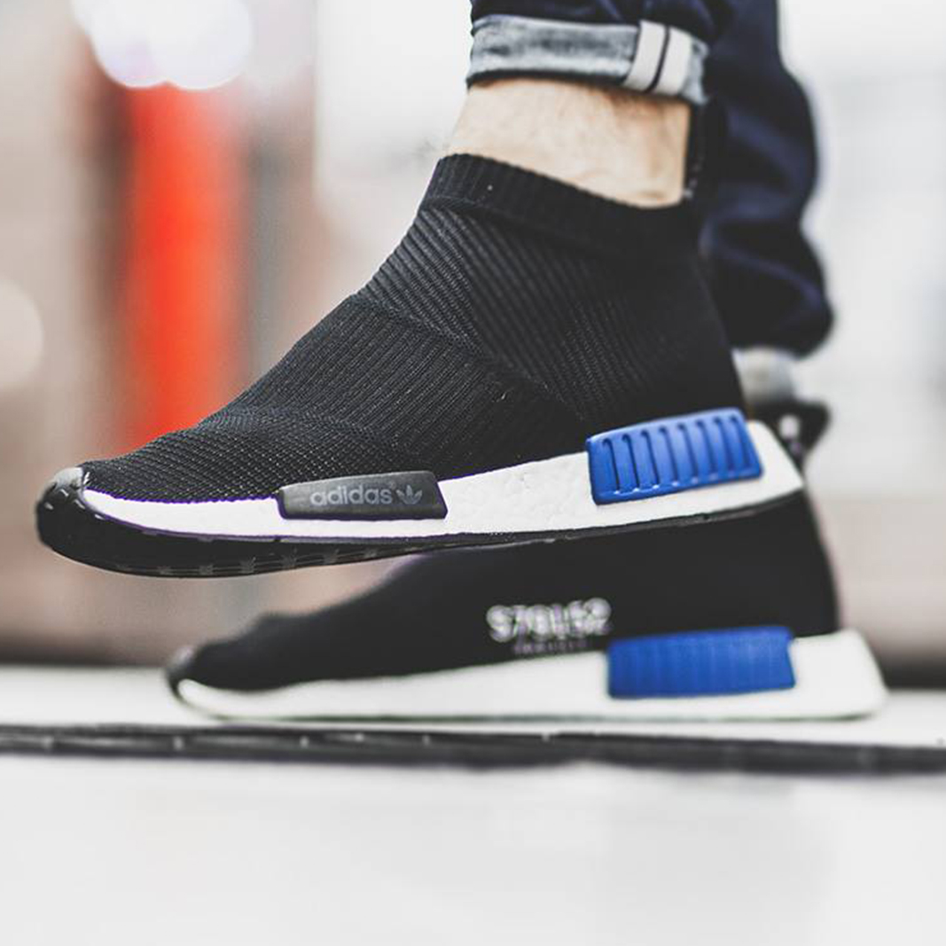 how to get an nmd from addidas website