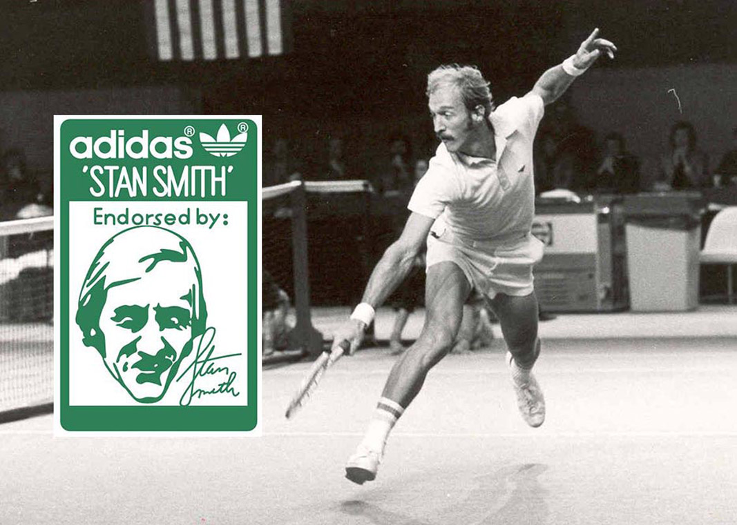 adidas Stan Smith on KLEKT