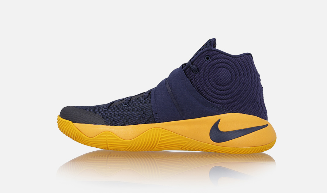 check out 3632b 9ed83 Nike Kyrie 2 – Basketball Sneakers at KICKS Store