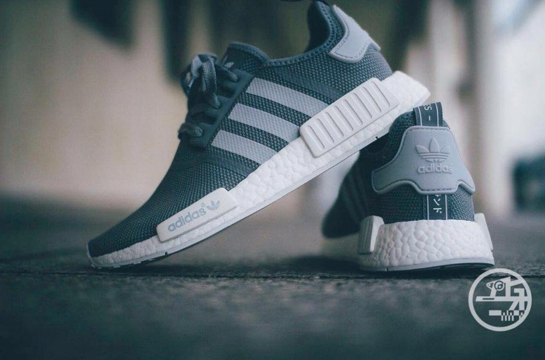 Adidas NMD Runner At Chamleon Sneakers KLEKT Store