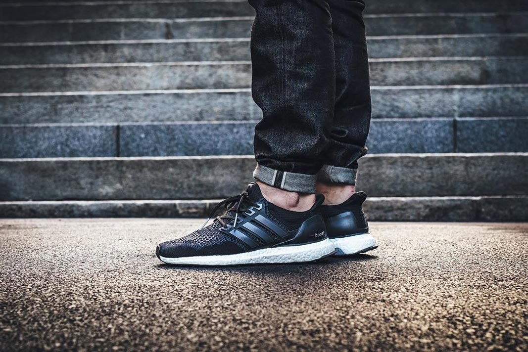Provisional Rubí chasquido  adidas ultra boost uncaged vs caged > Clearance shop