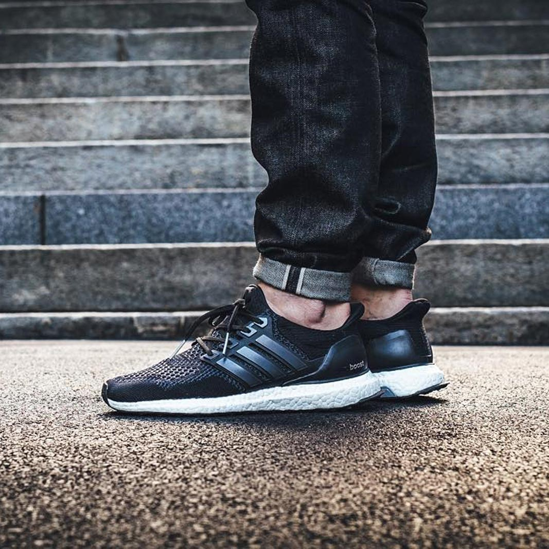 Adidas Ultra Boost Vs Uncaged
