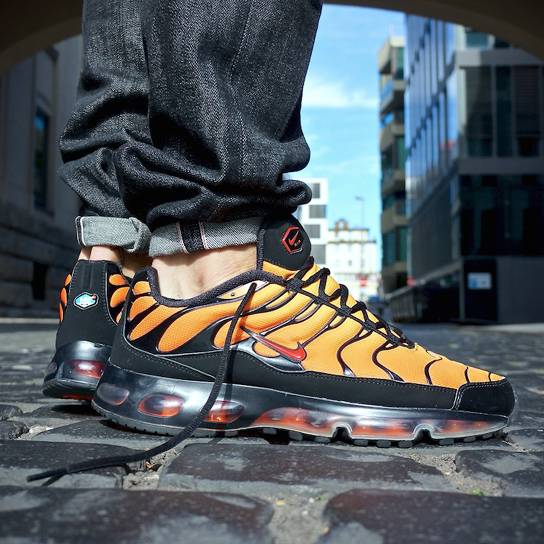 Nike Air Max Plus x Air Max 360 Hybrid Foot Locker