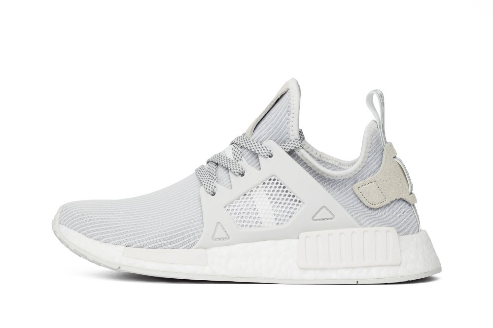 Discount UA NMD XR1 PK W Triple White Online for Sale Kyle's