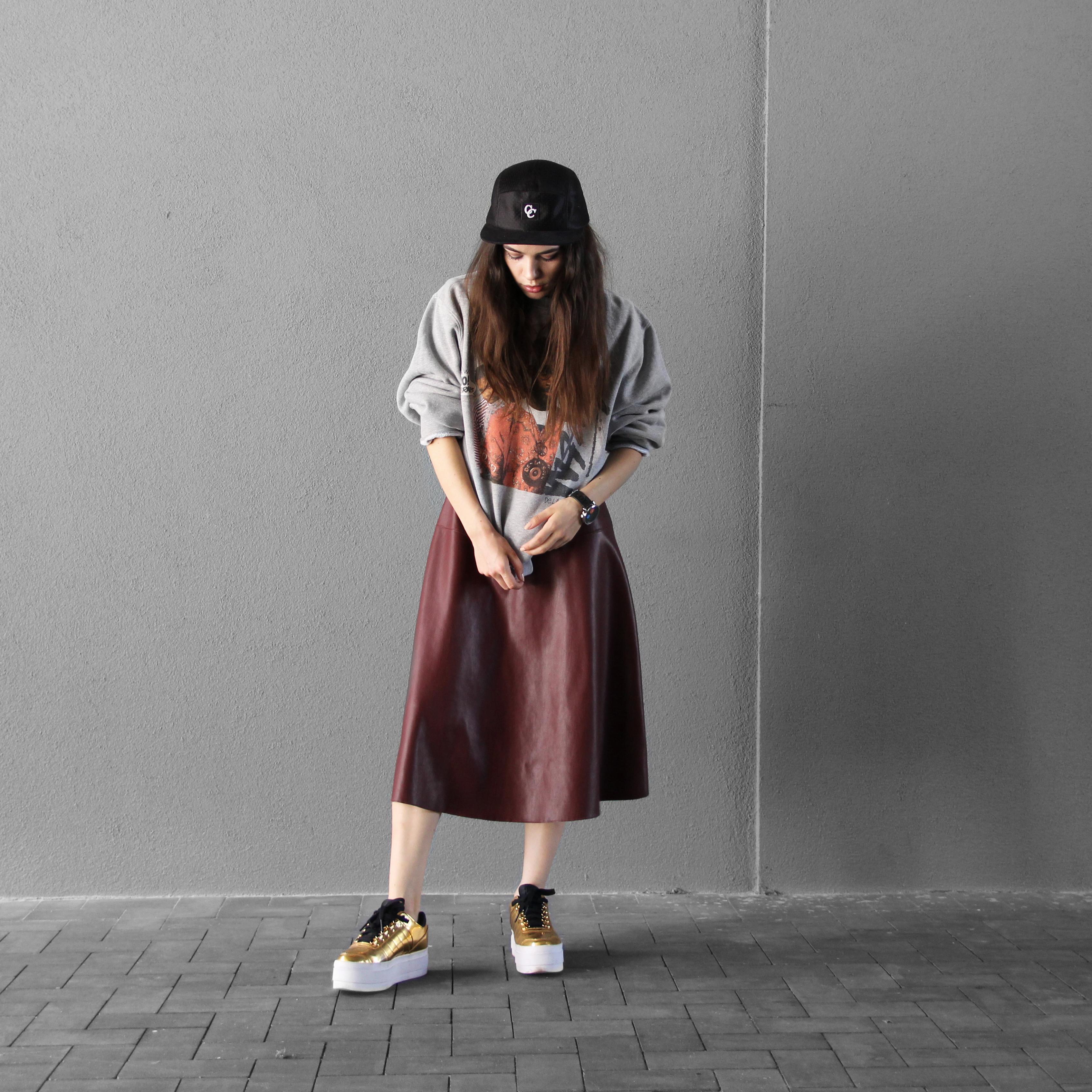 Stussy Outfit De La Soul