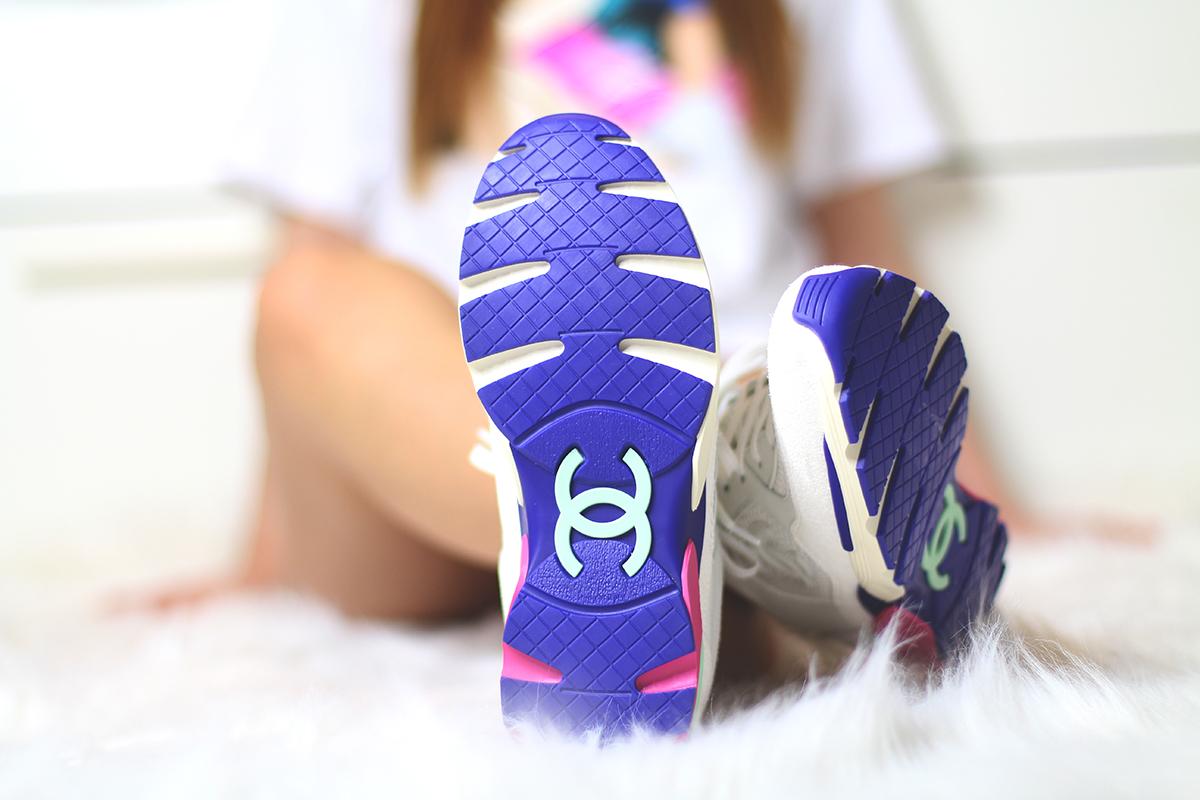 9797936a24 ... aka Flamingo Nike Air Max 1 Pink Pack Flamingo Ronnie Fieg x Puma  'Sakura' Puma x Ronnie Fieg Sakura · Chanel Sneaker · Chanel Sneaker