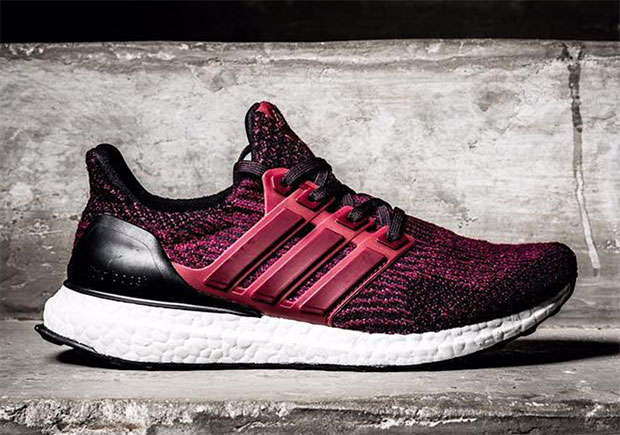 Adidas Ultra Boost 2.0 Vs 3.0