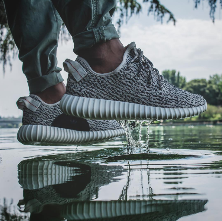 (FULL REVIEW) David 's 10th Batch Yeezy 350 Boost' Turtle Doves '