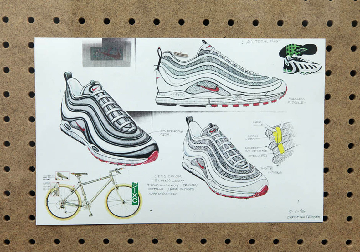 What You Need To Know About The Nike Air Max 97