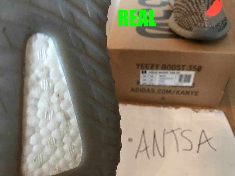 Klekt Yeezy Boost 350 V2  Beluga  Fake Check a5087d34f8d9