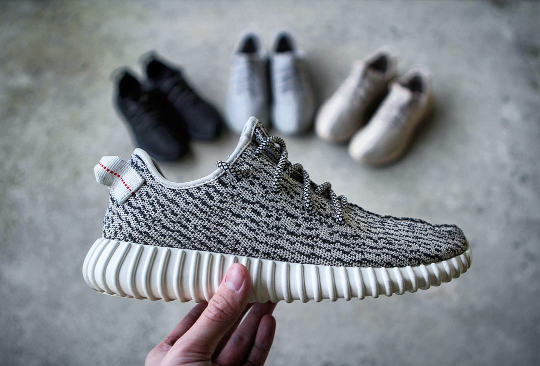 13a8d50acc07d Everything You Should Know About The Yeezy History