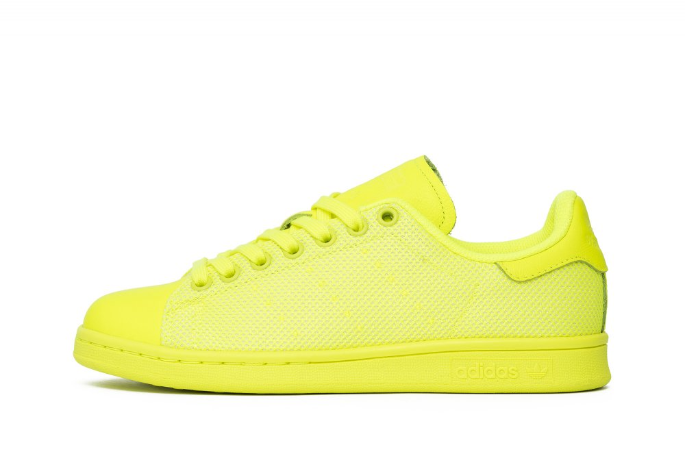 "adidas Stan Smith ""Volt"" (BB4996)"