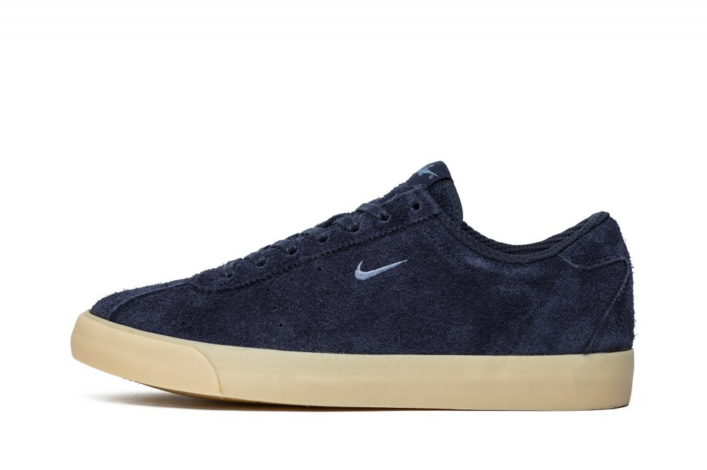 "Nike Match Classic Suede ""Obsidian"" (844611-400)"