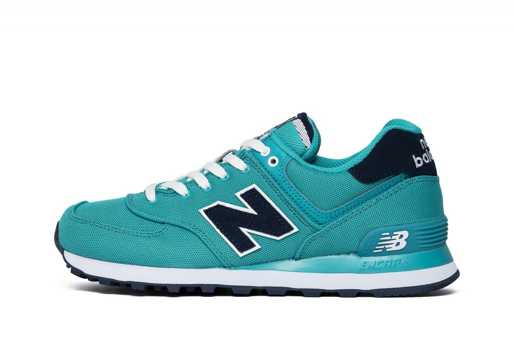 "New Balance 574 ""Polo Pack"" (WL574POA)"