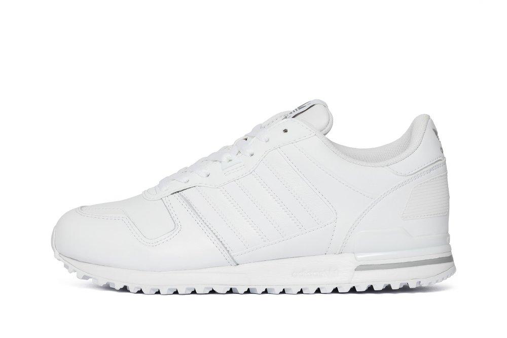 "adidas ZX 700 ""White/Aluminium"" (G62110)"