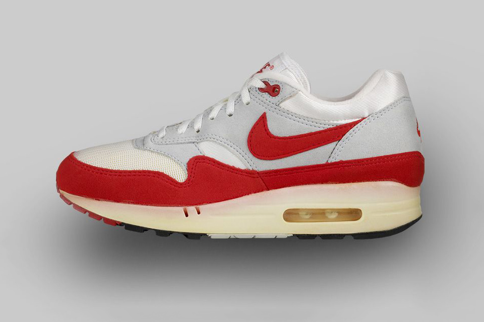 ce4a445b9b99b Everything You Need To Know About The Air Max 1