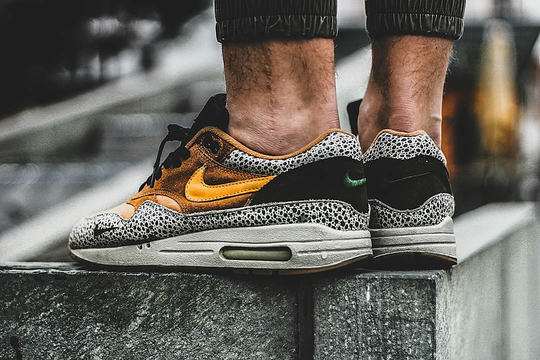 d5c01898c3 Everything You Need To Know About The Air Max 1
