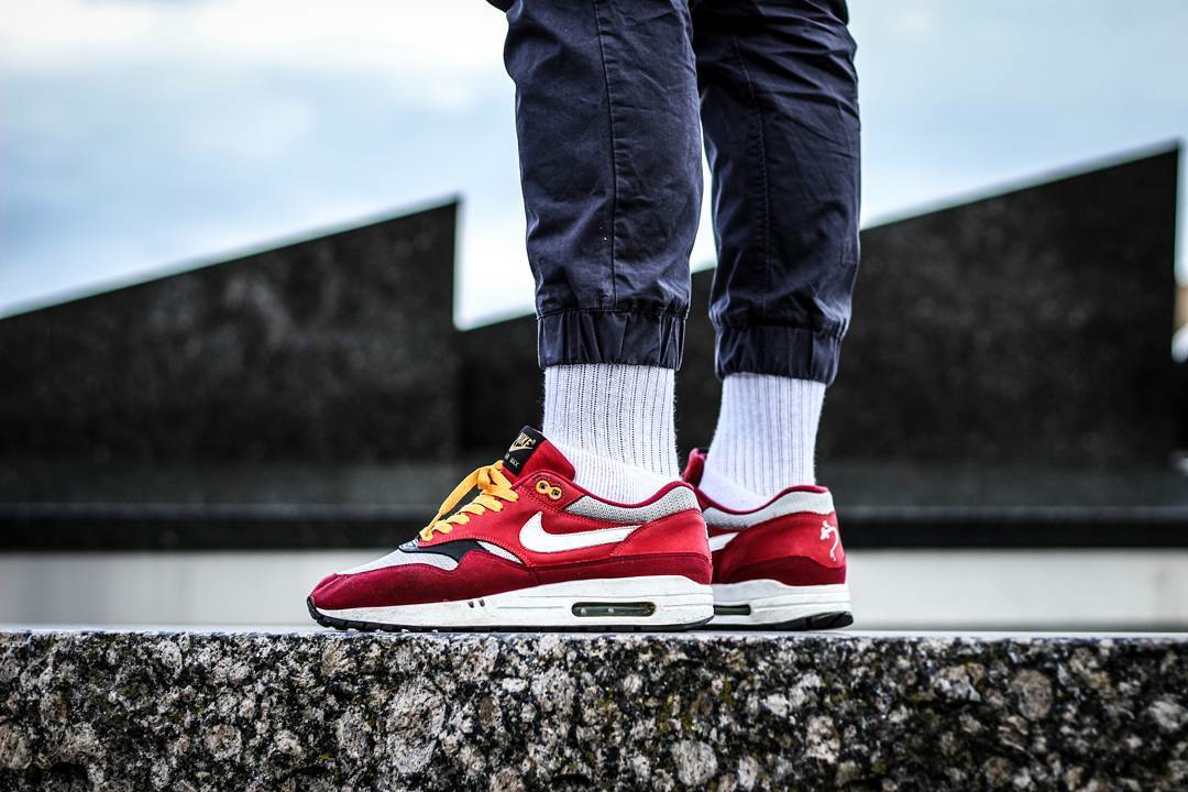 82a94851144d Everything You Need To Know About The Air Max 1