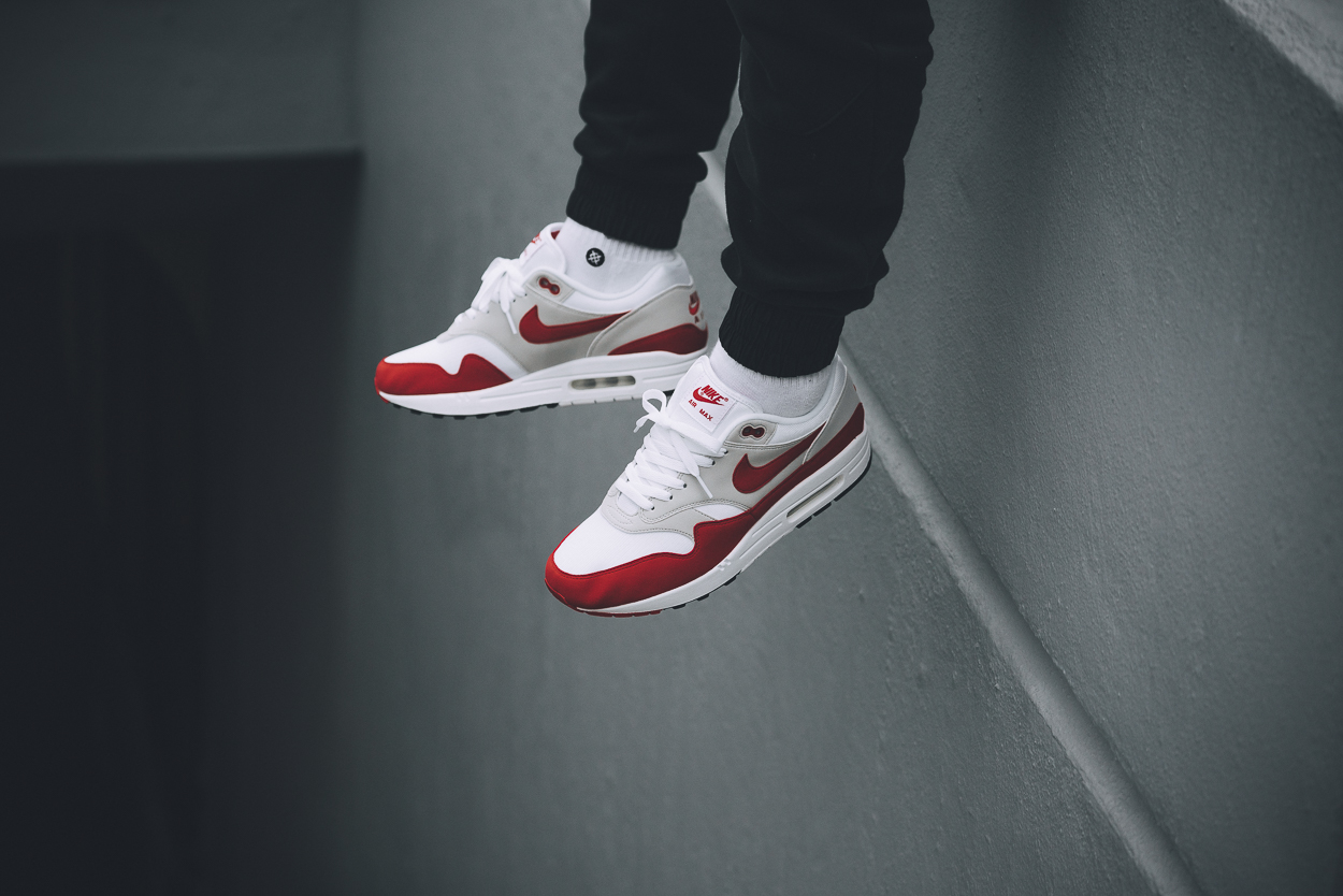 71459503ca Everything You Should Know About The Air Max 1 Anniversary
