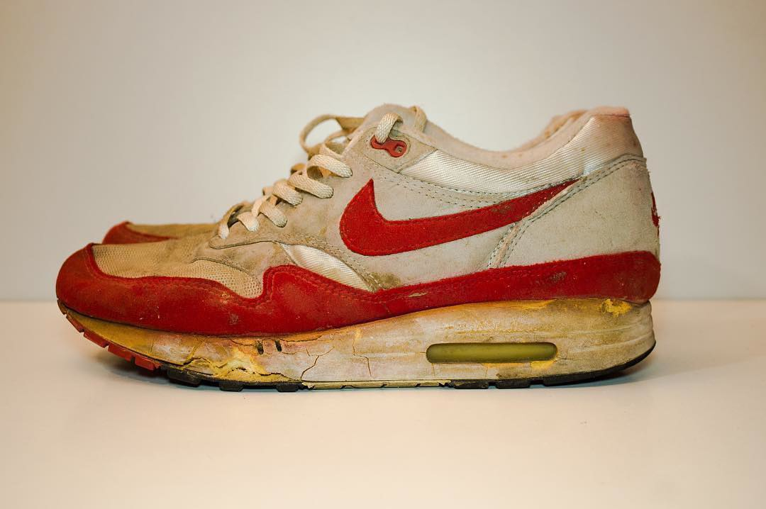 c14969d3c4396 ... sale everything you should know about the air max 1 anniversary the  absurd history of nike