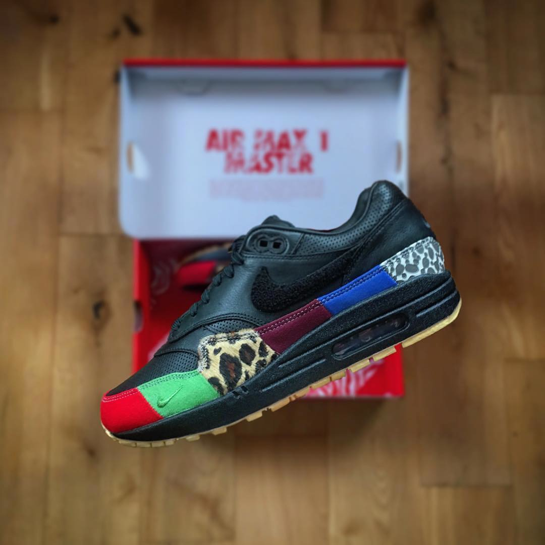 air max one master